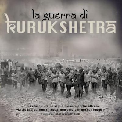La guerra di Kurukshetra