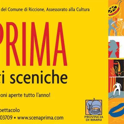 Scenaprima 2004-2005